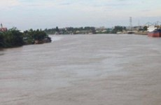 Nam Định: Đắm thuyền trên sông, hai anh em ruột tử vong