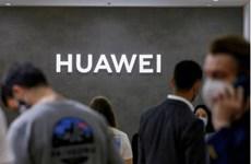 Triển vọng của Ericsson tại Trung Quốc gặp khó từ lệnh cấm Huawei