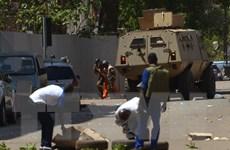 Tấn công thánh chiến gây thương vong lớn tại Burkina Faso