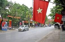 Phú Thọ chủ động phương án phòng, chống COVID-19 trong Ngày Bầu cử