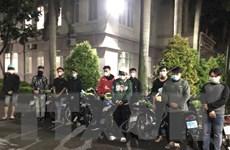Đồng Nai: Kịp thời ngăn chặn nhóm đua xe trái phép trong ngày bầu cử