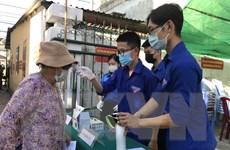 Cử tri vùng biên giới Quảng Trị tin tưởng bầu được đại biểu xứng đáng