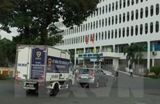 Thành phố Hồ Chí Minh hạn chế tối đa người thăm nuôi trong bệnh viện