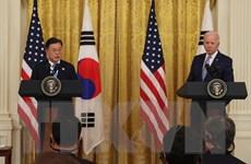 Thượng đỉnh Hàn-Mỹ tạo điều kiện 'đủ' để đối thoại với Triều Tiên