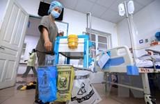 Bổ sung thêm 3 cơ sở xử lý chất thải y tế tại địa phương