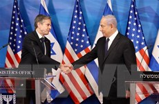 Thế kẹt của nước Mỹ trên ''bàn cờ'' Trung Đông đầy bất trắc