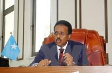 Somalia đạt được thỏa thuận tổ chức bầu cử sau thời gian bế tắc
