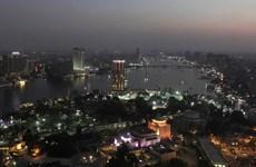 Ai Cập dự kiến chi 22,9 tỷ USD cho các dự án trong tài khóa 2021-2022