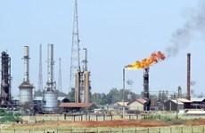 Lần đầu tiên sau gần 30 năm, Mỹ nhập khẩu các sản phẩm dầu của Iran