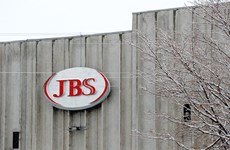 Tin tặc tấn công tập đoàn chế biến thịt hàng đầu thế giới JBS SA
