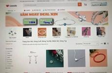 Việt Nam được đánh giá là thị trường hứa hẹn cho thương mại điện tử
