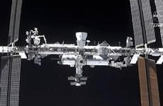 Rác thải vũ trụ làm hỏng cánh tay robot của Trạm vũ trụ quốc tế