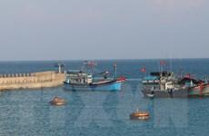 Điểm tựa giúp ngư dân quần đảo Trường Sa vươn khơi bám biển
