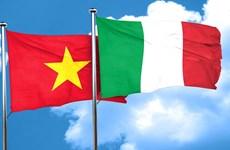 Lãnh đạo Việt Nam gửi Điện mừng Quốc khánh nước Cộng hòa Italy