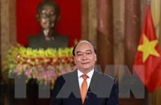 Chủ tịch nước chúc mừng 80 năm Ngày truyền thống Người cao tuổi