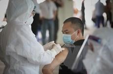 43 đơn vị được phân bổ vaccine phòng ngừa COVID-19 đợt 4