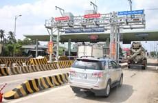 Bến Tre: Từ tháng 7, BOT cầu Rạch Miễu sẽ thu phí giai đoạn 2