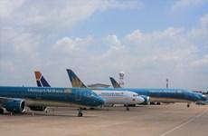[Video] Các hãng hàng không của Việt Nam tê liệt cần được giải cứu