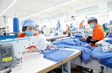 Hà Nội xác định chiến lược phát triển thị trường lao động đến năm 2030