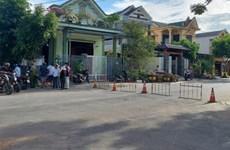 Quảng Trị: Một người đàn ông bị súng bắn tử vong
