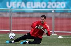 EURO 2020: 'Quỷ đỏ' sẽ khởi đầu ra sao khi vắng bóng 2 trụ cột chính?