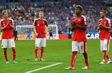 EURO 2020 Bảng C: Màn tái ngộ của 2 đội tuyển Áo và Bắc Macedonia