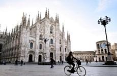 Ngân hàng trung ương Italy nâng dự báo tăng trưởng kinh tế