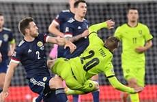 """Scotland-Cộng hòa Séc: Xứng đáng là trận """"chung kết ngược"""" của bảng D"""