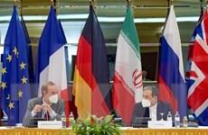 Iran và các nước bắt đầu vòng đàm phán thứ 6 về khôi phục JCPOA