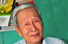 Vĩnh biệt Nguyễn Xuân Khánh - nhà văn của sự mới mẻ trong văn chương