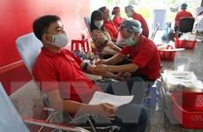 Hiến máu cứu người và câu chuyện về những ''ngân hàng máu sống''