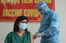 [Video] Lợi ích thực sự của tiêm vaccine phòng COVID-19 là gì?