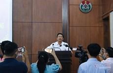 Đắk Nông: Thẩm phán Tòa án nhân dân huyện Đắk Song lập khống 57 hồ sơ