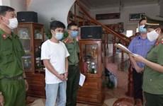Đà Nẵng: Khởi tố 4 giám đốc đưa người nước ngoài nhập cảnh trái phép