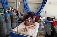 Đại dịch COVID-19 tại Afghanistan vượt ngoài tầm kiểm soát