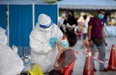 Indonesia, Malaysia ghi nhận hàng nghìn ca mắc mới COVID-19