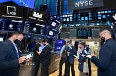 Thị trường chứng khoán thế giới phiên 17/6 biến động ngược chiều