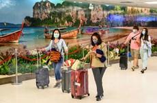 Thái Lan kỳ vọng kế hoạch mở cửa trở lại hỗ trợ tăng trưởng kinh tế