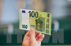 Eurostat: Lạm phát của EU tăng lên mức 2,3% trong tháng Năm