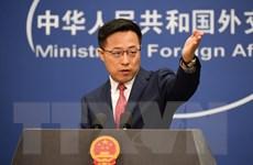 Trung Quốc phản đối Mỹ cấm vận các công ty công nghệ nước này