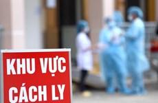 Dịch COVID-19: Tây Ninh truy tìm 2 người trốn khỏi khu cách ly y tế