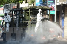 Đà Nẵng tổ chức lại quy trình kiểm soát tại các chốt ra vào thành phố