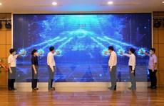Ra mắt bộ nhận diện thương hiệu mới Trung tâm Truyền thông Quảng Ninh