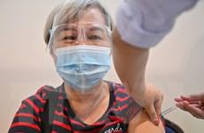 Malaysia đặt quyết tâm hoàn thành mục tiêu miễn dịch cộng đồng