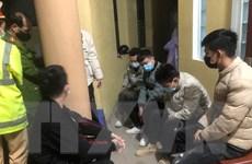 Đà Nẵng: Khởi tố phiên dịch viên tham gia tổ chức nhập cảnh trái phép