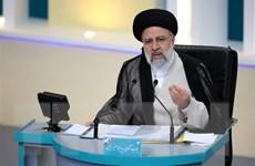 Dịch COVID-19: Tổng thống đắc cử Iran ưu tiên chiến dịch tiêm chủng