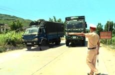 Bình Định, Khánh Hòa, Kon Tum quyết liệt các biện pháp chống dịch