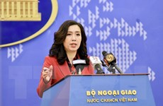 Công tác phòng, chống dịch COVID-19 của Việt Nam được quốc tế ghi nhận