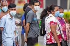 Fiji bùng phát làn sóng lây nhiễm thứ 2 do biến thể Delta hoành hành