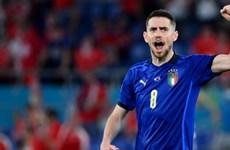 EURO 2020: Khóa chặt Jorginho sẽ giảm sức mạnh của đội tuyển Italy